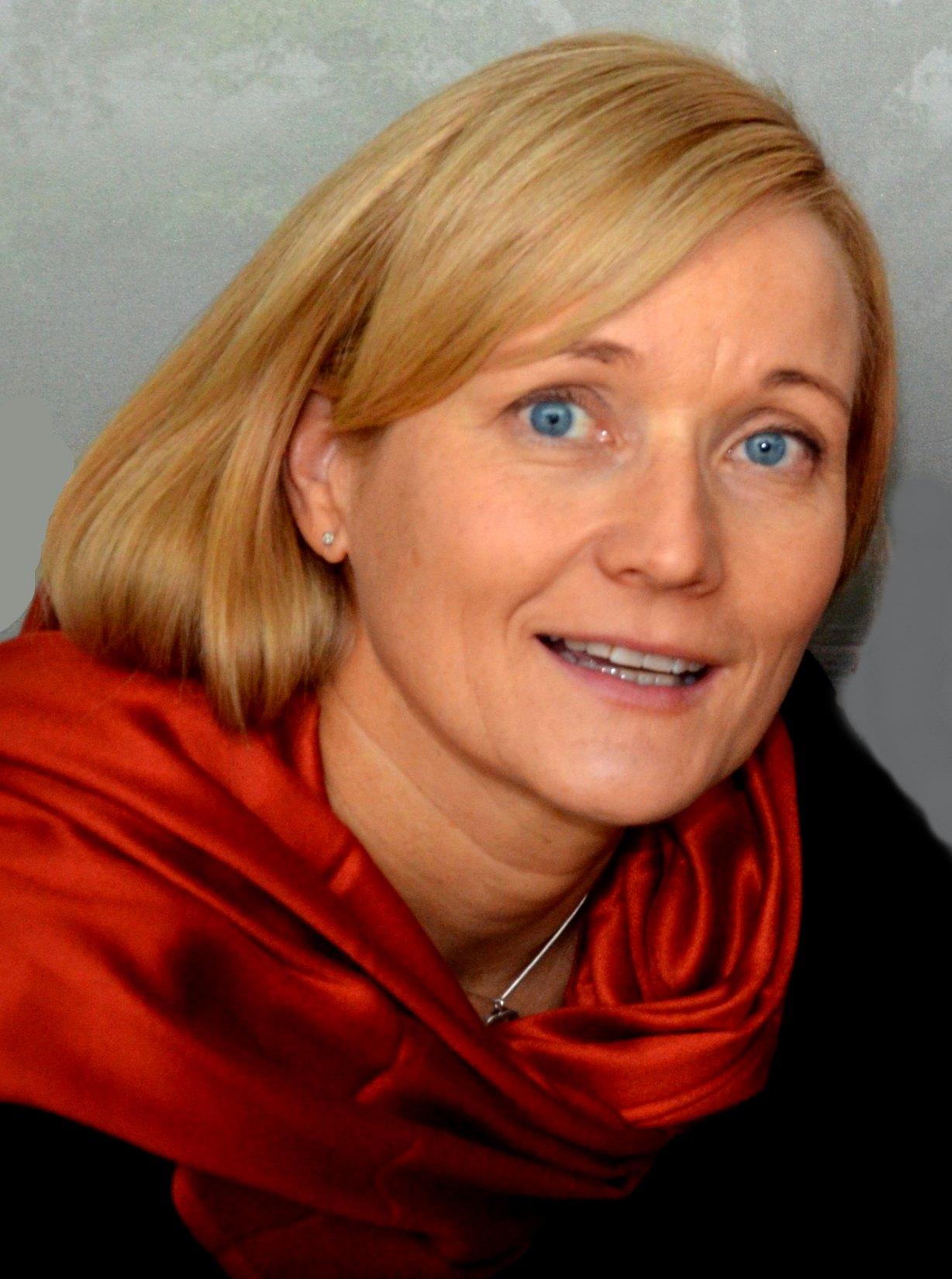 Sari Selkälä