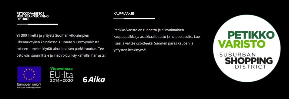 6Aika-strategiatyötä Vantaalla